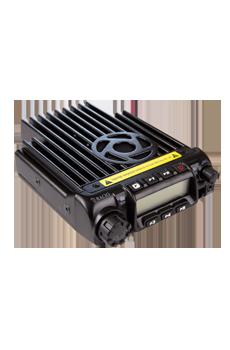Автомобильные и базовые радиостанции